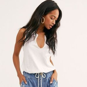 nwt // free people in your pocket bodysuit